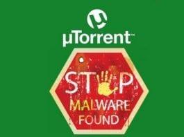 Anti-virus companies flag 'uTorrent' as harmful even as Google Chrome blocks its official website