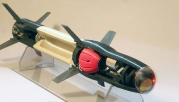 Arms maker Raytheon 3D prints 80 percent of guided missile parts