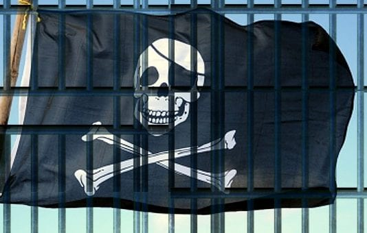 Downloading Pirated torrents could land you for 10 year in jail in United Kingdom