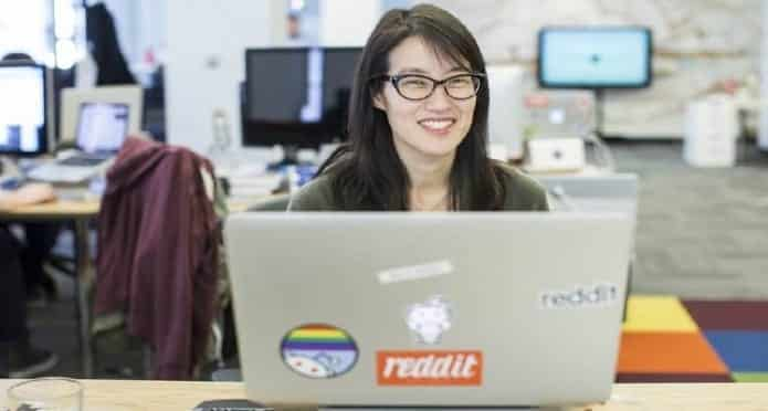 User Revolt Makes Ellen Pao Resign as Reddit CEO