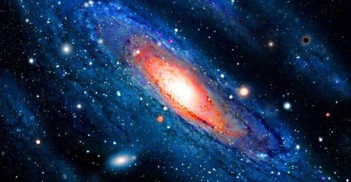 Study reveals that universe has fewer galaxies than predicted earlier