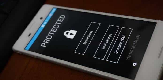 Save your Sony Xperia device from bricking by not enabling 'My Xperia Theft Protection'