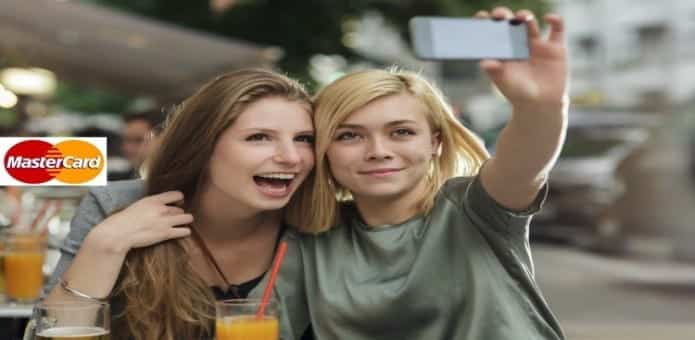 Selfie Authentication : MasterCard launch biometrics pilot programme focusing on facial and voice recognition and fingerprint matching to approve consumer purchases