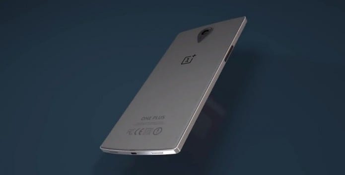 OnePlus 2 to have 3300 mAh battery, other key features revealed ahead of launch