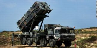 Hacked by unknown hackers, Patriot missiles carry out unexplained commands