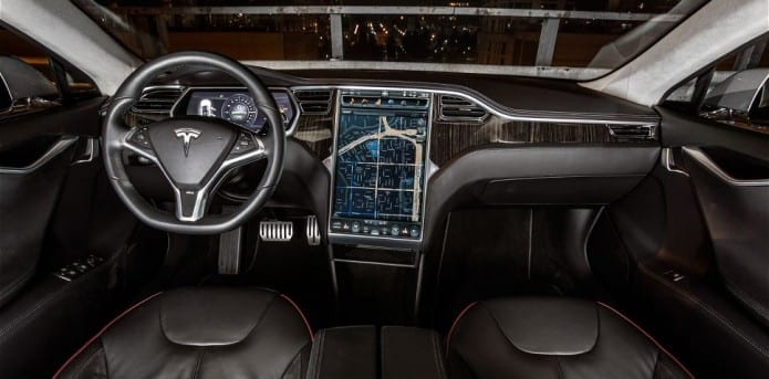 Tesla Motors Model S to be Open For Hacking Next Month