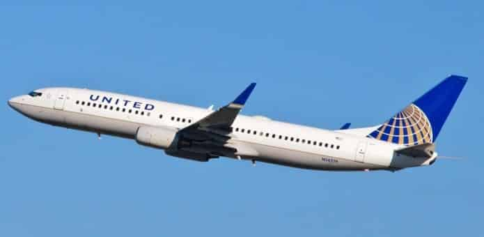 United Airlines Confirms Flights Grounded Worldwide due to computer glitch