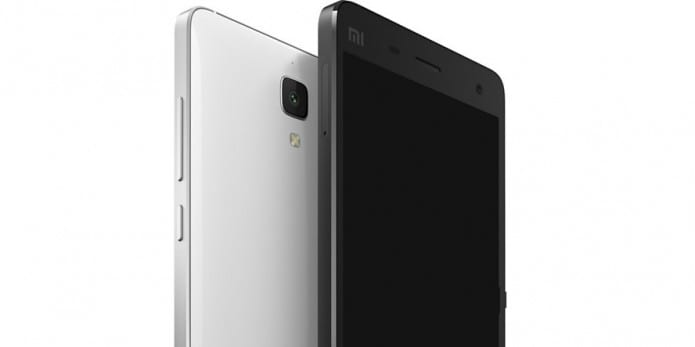 Xiaomi Mi 5 Rumored To Have Fingerprint Sensor and 16MP Camera