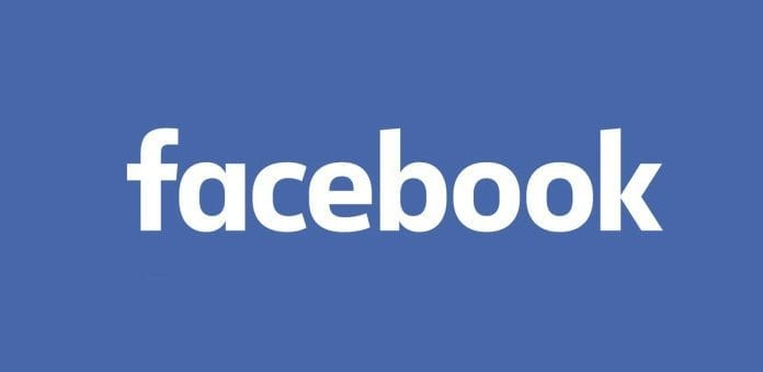 Take a look at the brand new Facebook logo changed for the first time since 2005