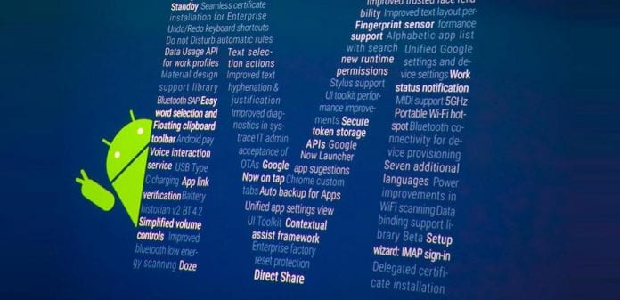 Check what's new in Android 'M' developer preview 2