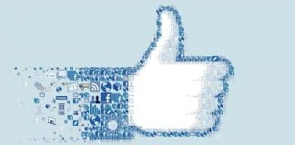 Facebook rolling out Like button in Chat message box for PCs, a one touch OK