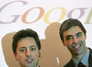 When Ordinary Mortals Struggle to Make $100, Google co-founders Page and Brin Made About $8 Billion In Just a Day