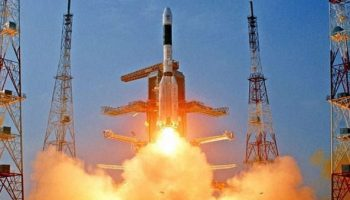 ISRO is all set for its heaviest ever payload for SSTL, UK, with PSLV-C28 to boost on July 10