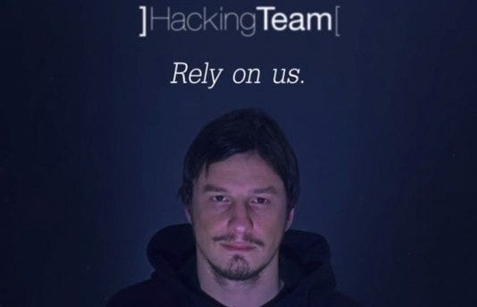 Hacking Team, government spyware provider hacked, more than 400GB data leaked