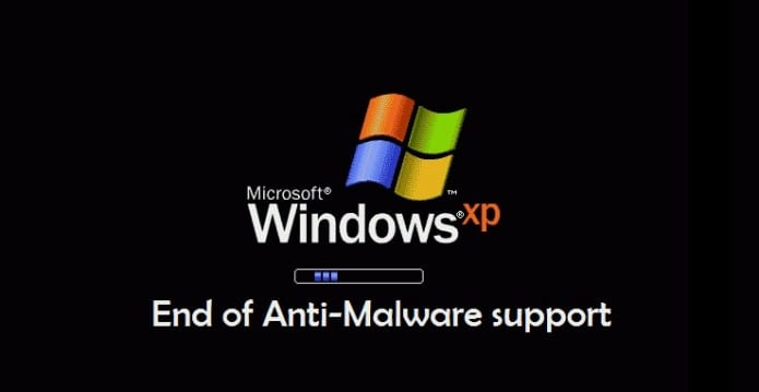 180 million users left at cyber criminals mercy as Microsoft kills Windows XP antimalware support