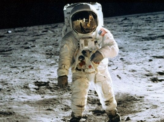 MIT scientists develop 'human centrifuge' to help astronauts feel real gravity