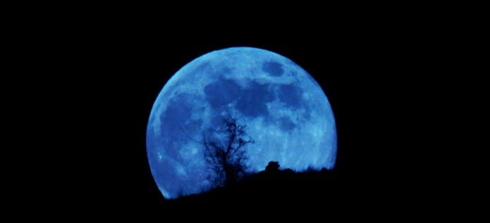 Make it a point to witness the Rare Blue moon this Friday, 31st July