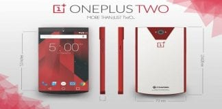Get ready for the One Plus 2 virtual reality launch today
