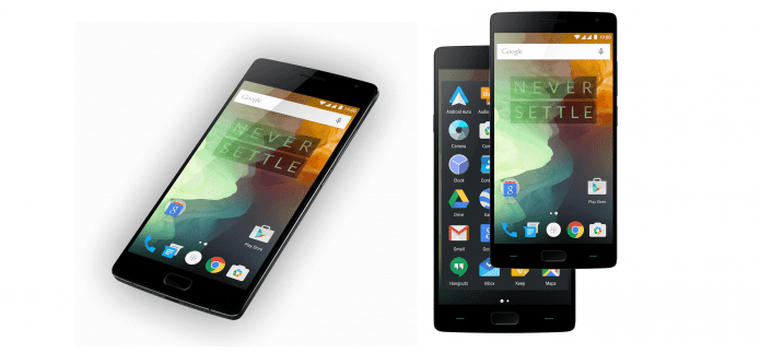 OnePlus 2 launched with Type C-USB port, fingerprint sensor in India at Rs. 24,999
