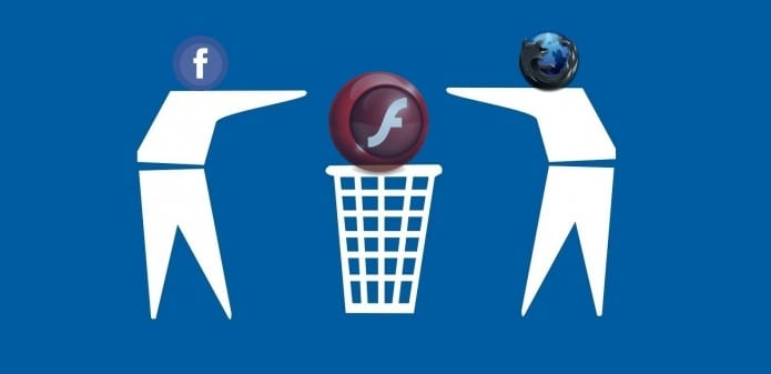 Is it the end for Adobe's Flash Player? After Facebook; Mozilla decides to kill it