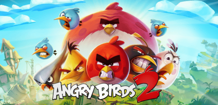 Angry Birds 2 released for Android smartphones and iOS devices