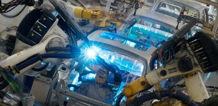 Man at Volkswagen Plant in Germany killed by a Robot