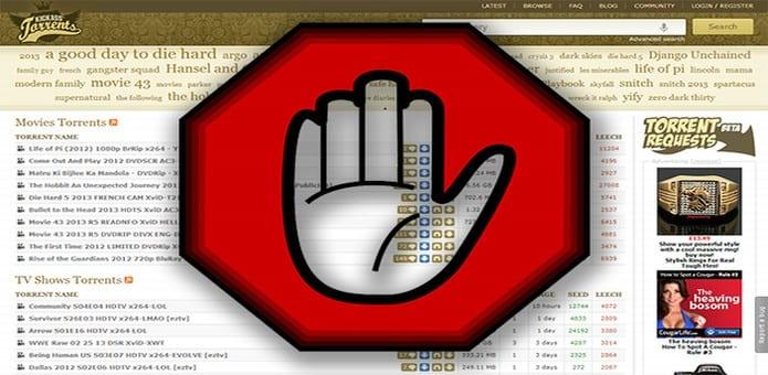 Kickass, Torrentz, RARBG and ExtraTorrent blocked by Google Chrome for 'harmful program', torrent lovers in panic