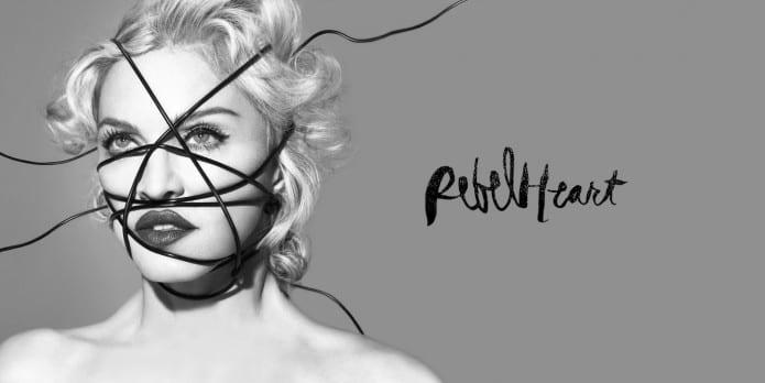 Madonna's Rebel Heart Album Hacker Sentenced To 14 Months In Prison