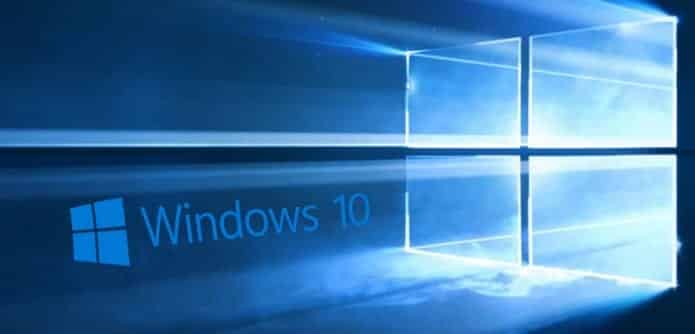 By downloading Windows 10 you are allowing Microsoft to spy on you