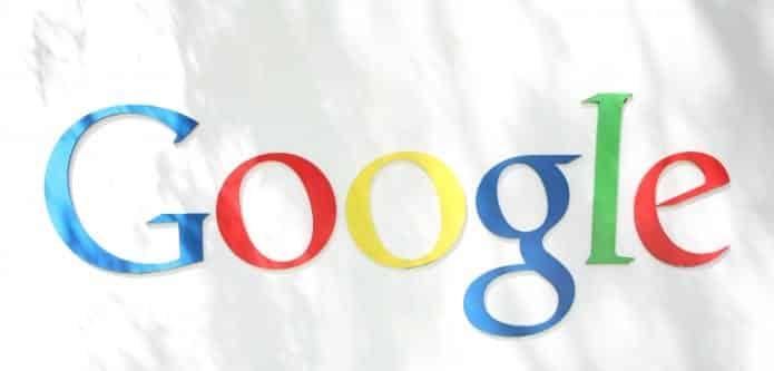Google loses data through act of GOD