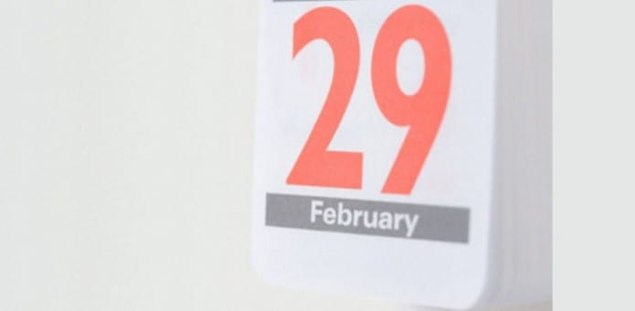 Why the Year 2100 Will Not Be A Leap Year