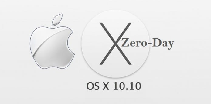 Critical Zero-day in Mac OS X 10.10 Yosemite lets attackers gain root access