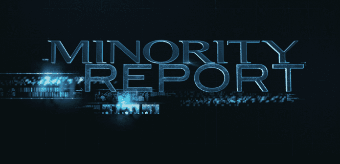 Minority Report, Lucifer and Blindspot TV shows leak months before their premieres