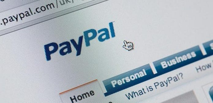 PayPal vulnerability allowed hackers to steal all your money