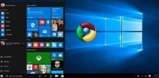Chrome, Windows 10, error, not working, fix, Google