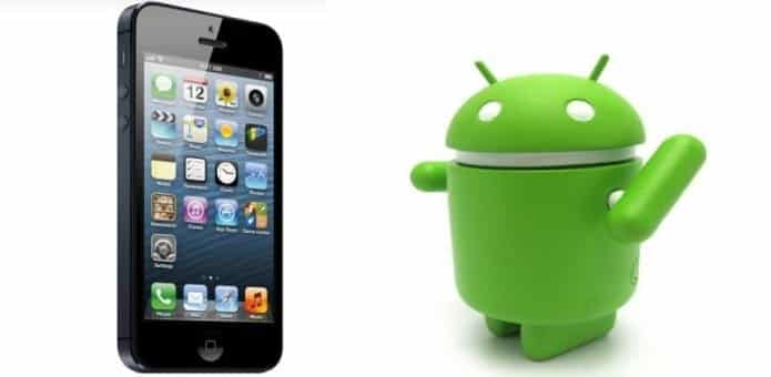 Apple looking to hire Android software engineers; is it planning to release Android apps?