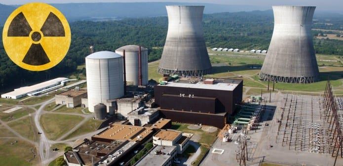 Hackers can remotely take over Nuclear Power Plants by exploiting vulnerability in IES