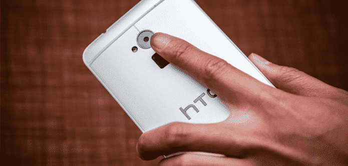 HTC storing images of your fingerprints unencrypted and as readable cleartextHTC storing images of your fingerprints unencrypted and as readable cleartext