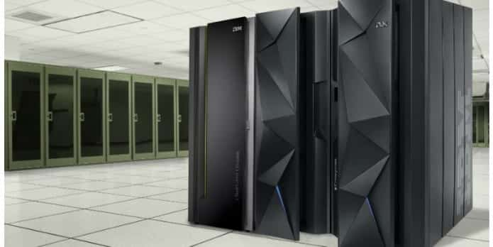 LinuxOne : IBM to bring Linux to Mainframes with Canonical's help