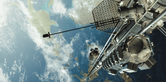 U.S. Patent Granted To Canadian Firm For Space Elevator