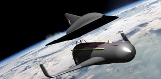 German aerospace research centre reopens hypersonic space plane program