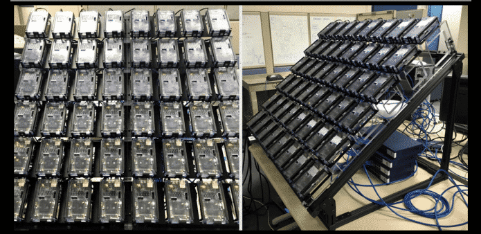Digital rat brain built by IBM could power smartphones in future