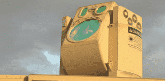 Boeing demonstrates drone-killing laser weapon
