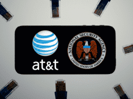 AT&T helped NSA to Spy on United States Internet Traffic