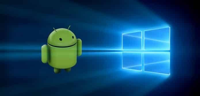 Run Android Apps and Games on Windows 10 PC with AMIDuOS