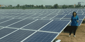 India's Cochin Airport Becomes The First 100 Percent Solar-Powered Airport In The World