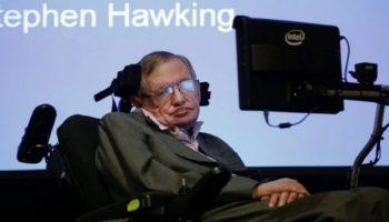 Intel releases Stephen Hawking's speech system for public
