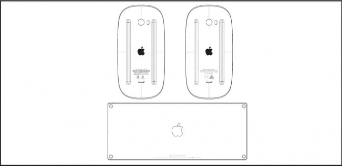 apple 39 s new magic mouse and wireless keyboard to be launched soon. Black Bedroom Furniture Sets. Home Design Ideas