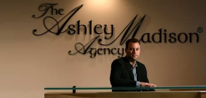 Ashley Madison CEO Noel Biderman Resigns after hack that exposed 37 million users