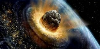 Doomsday not near as NASA denies Asteroid impact with Earth report